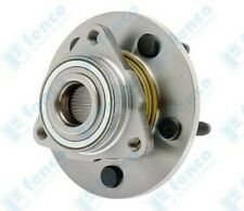 Wheel Bearing and Hub Assembly-2-Wheel ABS Front fits 2006 Dodge Ram 1500