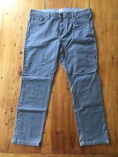 Dockers 38x30 Gray Pants