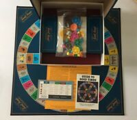 1981 Trivial Pursuit Master Game Genius Edition Trivia Board Complete Vintage