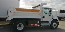 Freightliner 10Ft Dump Truck Auto Ford Gmc International Peterbilt Kw
