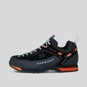 Garmont Dragontail LT  Zustiegsschuhe  Wanderschuhe  für Herren  schwarz orange