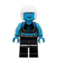 LEGO DC SUPER HEROES JUSTICE LEAGUE FEMALE MINIFIGURE KILLER FROST 76098