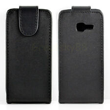 Flip Leather Phone Skin Cover Hard Case For SAMSUNG GALAXY STAR PRO S7260 S7262
