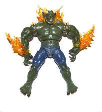 "Marvel Legends Infinite Series Spiderman Green Goblin Baf 8"" Loose Action Figure"