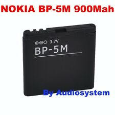 BATTERIA DA 900Mah PER NOKIA 5610S 6500S 8600 Classic BP5M BP-5M RICAMBIO NUOVA