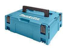 Makita MAKPAC Systainer Gr 2 Koffer mit Einlage Ddf459
