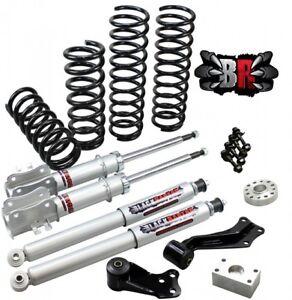 """Suzuki Vitara Black Raptor 3"""" / 75mm Lift Kit - Diesel LWB (91-00)"""