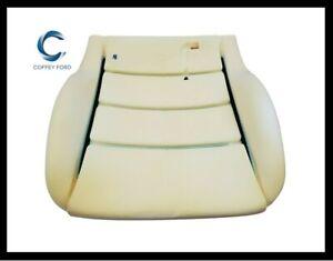 Genuine Ford FG/MKII/FGX Falcon Seat Base Foam Cushion Pad Right/Left XR6/XR8