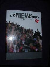 Ironwood High School HS 2008 yearbook year book Annual Glendale Arizona