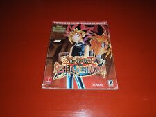 Prima's Official Strategy Guides: Yu-Gi-Oh! Reshef of Destruction : Prima -GBA