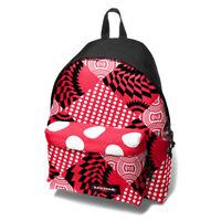 Eastpak padded pak'r backpack, rucksack , school bag (pilli pilli blender) BNWT