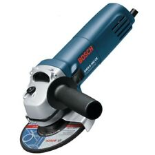 """Angle Grinder Small 5"""" Inches GWS 6-125 Professional BOSCH Light Equipment 670W"""