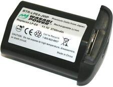 Wasabi Power Battery for Canon LP-E4 and Canon EOS-1D Mark III, EOS-1Ds Mark III