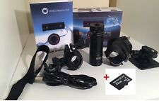 32GB Latest F9 Head DV Waterproof Helmet Video Camera Action Sport Cam Camcorder