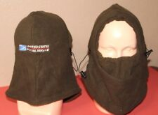5aac182ebcc USPS EMBROIDERED WINTER WARM WIND PROOF FACE MASK HAT CAP NECK FLEECE  BALACLAVA