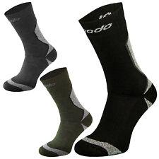 COMODO - Merino Wool Extreme Hiking Socks with Thermal Insulation | Mens Ladies