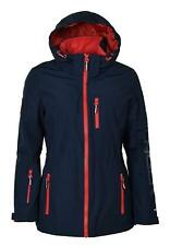 NWT Tommy Hilfiger Women's 3-in-1 All Weather Systems Hood Jacket - Large L