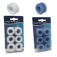 Steroplast First Aid Finger Bob Roll Cot Blister Pack Tubular Bandage Dressings