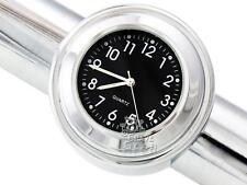 "7/8""~1""  Handlebar Mount Clock For Honda Shadow Aero Phantom VLX VT750 VT1100"