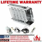279838 279816 Dryer Heating Element Parts Kit For Whirlpool Roper Kenmore Maytag photo