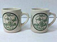 DIXON NEBRASKA 1890-1990 Centennial Coffee Tea Mug Mugs Christmas Ornament