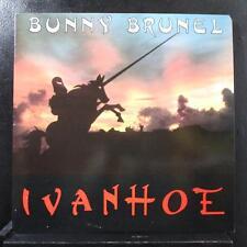 Bunny Brunel - Ivanhoe LP Mint- IC 1162 Inner City 1982 USA Vinyl Record