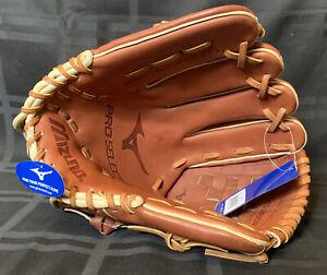Mizuno Baseball Glove 12 Left-Handed Thrower Brand New