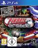 Pinball Arcade 1 Flipper NEUWARE Playstation 4 PS4 Spiel