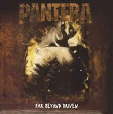PANTERA - FAR BEYOND DRIVEN (VINILO) NUEVO LP