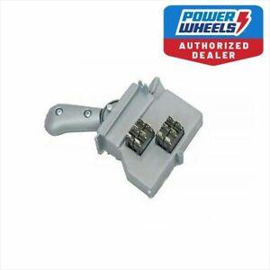 Power Wheels H0440-9159 H0440 Cadillac Escalade Gear Shifter Genuine
