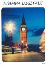 Trapunta Matrimoniale Stampa Digitale Londra Big Ben Novia