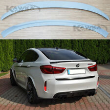 Carbon Fiber Rear Trunk Lip Wing Spoiler For Bmw 3 Series 330i 335i E90 M Sport 2005-2012 Boot Spoiler Car Tuning Parts Cheap Sales 50% Auto Replacement Parts