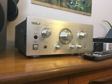 TEAC A-H500i Reference 500 Stereo Integrated Amplifier Phono Stage Remote Vtg