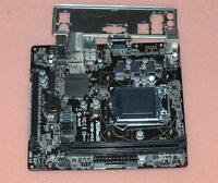ASRock H81M-VG4 LGA 1150 DDR3 Backplate Motherboards NEW