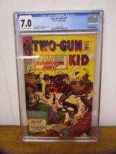 Two-Gun Kid #92 CGC 7.0 Marvel Silver Age Comics