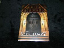 The Sanctuary - Author: Ted Dekker - Signed- 1st Edition