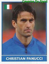 275 CHRISTIAN PANUCCI ITALIA FIGURINE STICKER EURO ENGLAND 2004 MERLIN