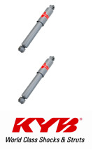KYB Shock Absorber-Gas-A-Just Rear Pair For 63-82 Chevrolet Corvette #KG5501