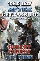DAY AFTER GETTYSBURG by CONROY, ROBERT | Hardcover Book | 9781481482516 | NEW