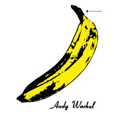 THE VELVET UNDERGROUND & NICO NEW 180g VINYL LP Peeling Banana *FREE UK POST
