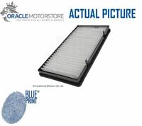 NEW BLUE PRINT ENGINE CABIN / POLLEN FILTER GENUINE OE QUALITY ADN12509