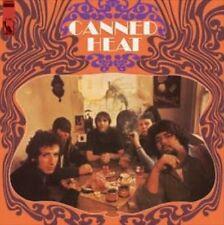 Canned Heat Blues Mint (M) Sleeve Vinyl Records