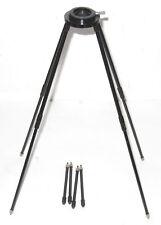 Leica Leitz LTM Elmar copia Stand + ISTRUZIONI ORIGINALE