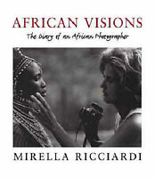 African Visions: The Diary of an African Photographer-ExLibrary