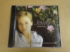 CD / JEWEL - PIECES OF YOU