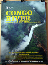 Thierry Michel : Congo River : POSTER
