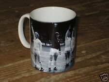 Leeds United Wonder Team Billy Bremner NEW MUG