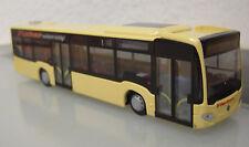 """Rietze - Stadtbus Mercedes-Benz Citaro `11 """"Fischer / Weilheim"""" Nr. 68715 - 1:87"""