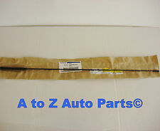NEW 2000-2007 Ford Focus or 1999-2002 Mercury Cougar Roof Radio ANTENNA MAST,OEM