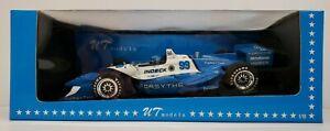 Brand New UT Model Forsythe Racing Reynard 97i Mercedes 1997 1:18 #99 Greg Moore